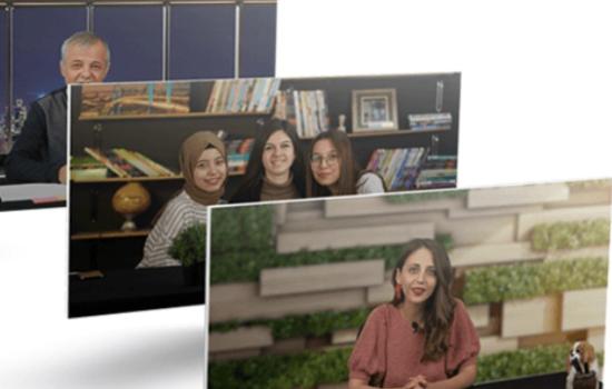 Şişli'de çevrimiçi eğitim projeleri gerçekleşiyor