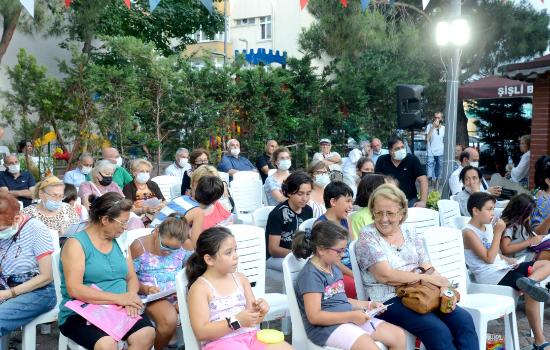 Katılımcı bütçe Esentepe Mahallesi'nde