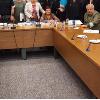 Şişli Kent Konseyi Yürütme Kurulu Üyeleri Toplandı