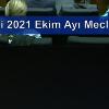 2022 yılı bütçesi Belediye Meclisi'nde onaylandı