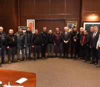 16 kulübün ortak sesi Şişli Kulüpler Birliği
