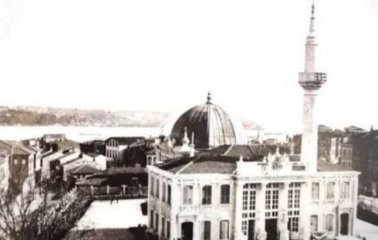 Teşvikiye Camii: Hem mimari hem de sosyal bir projeydi